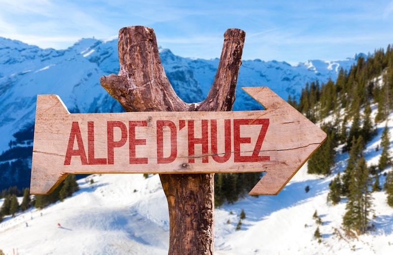 Séjour tout compris à l'Alpe d'Huez