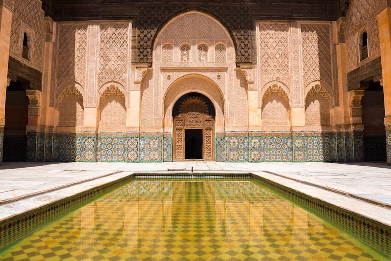 Vol Marrakech pour un séjour incentive