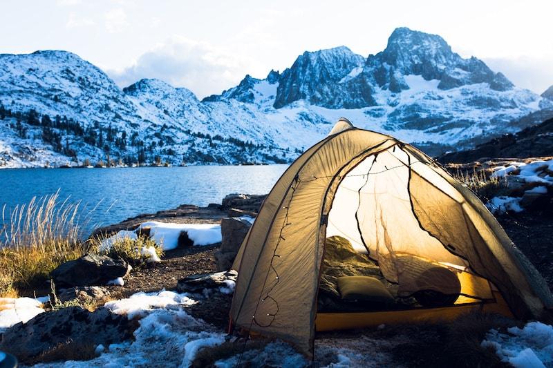Le camping : la Mecque des vacances pas cher