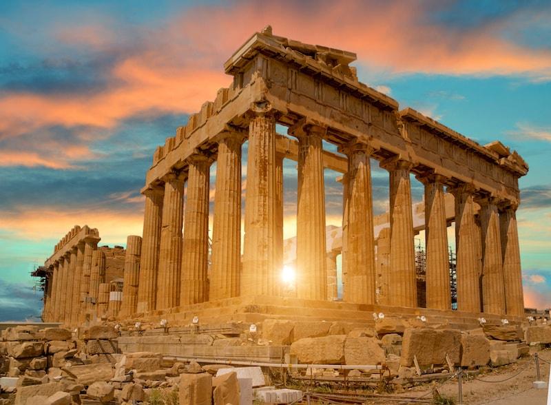 Voyage Grèce, que prévoir avant de partir?