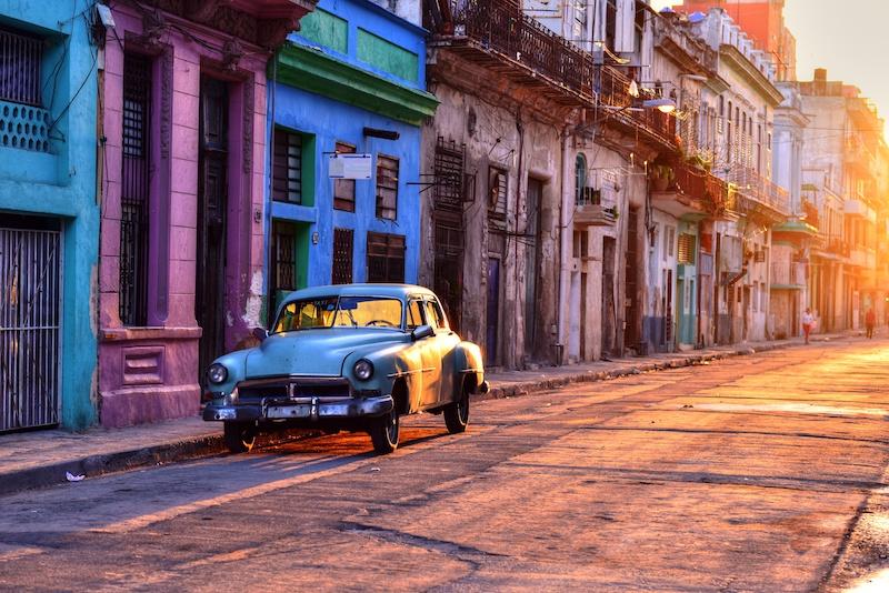 Quand partir à Cuba ?