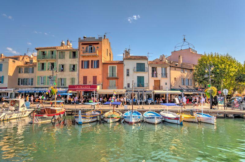 Un hôtel en Italie pour un voyage de noces