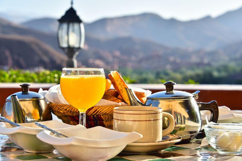 Réserver dans un Hotel Maroc ou dans un Riad?