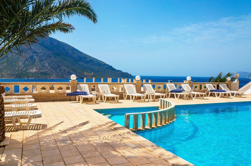 Comment bien choisir son hôtel en Crète?