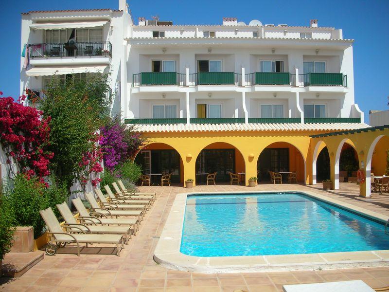 Réserver un hôtel à Minorque